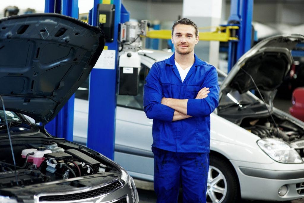 Mechanic insurance public liability