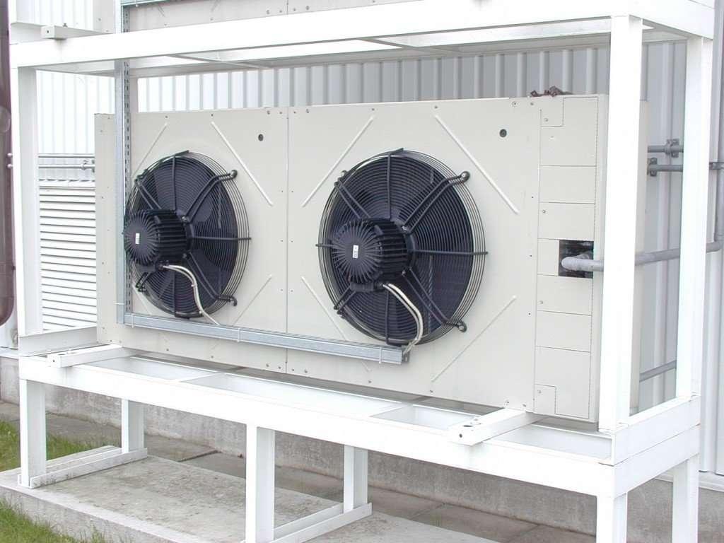 Refrigeration installation insurance