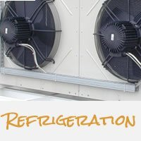 Refrigeration Installation and repairers insurance