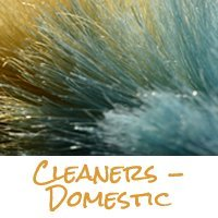 Insurance for cleaners