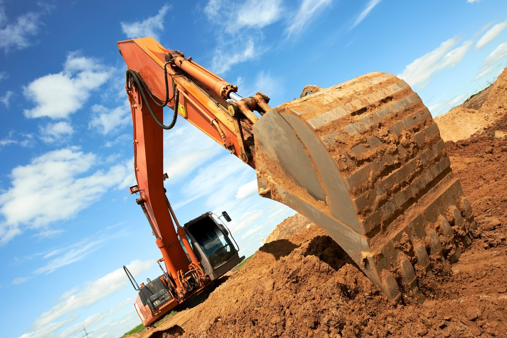 Aig Auto Insurance >> Earth Moving and Excavation - Insure Tradies