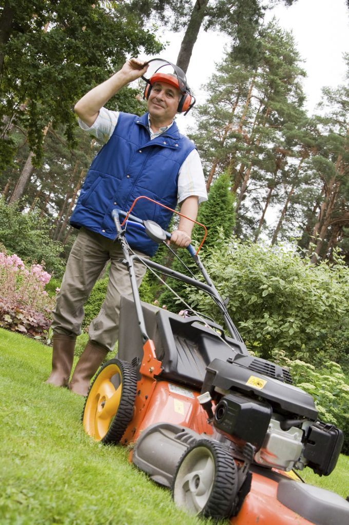 Public Liability Insurance for Lawn Mowing