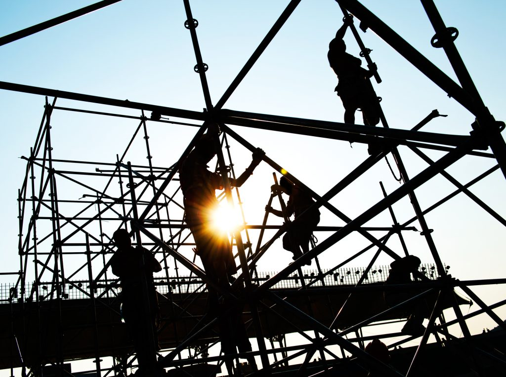 Scaffolding Public Liability
