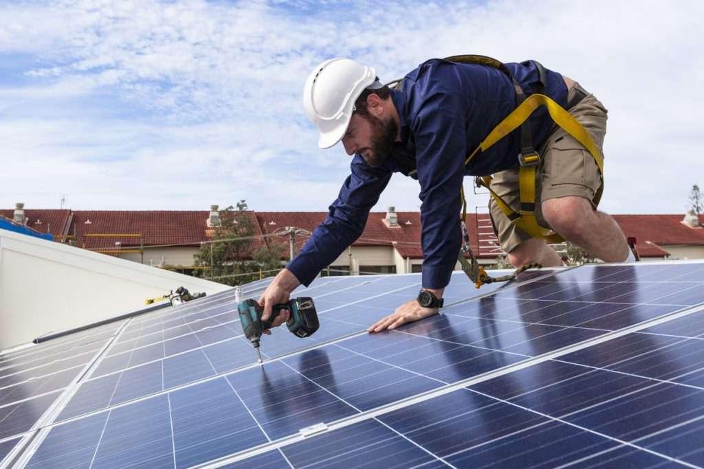 Solar Installers Insurance