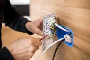 Data Cabling Installer