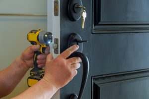 Locksmith public liability