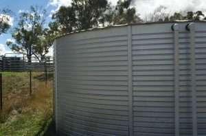 Water Tank Installer